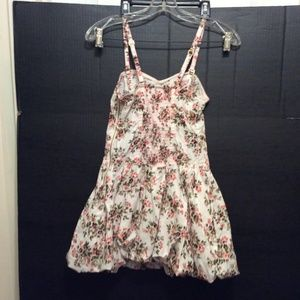 Tracy Feith Dresses - SALE! Tracy Feith for Target Dress 3 Cream Orange